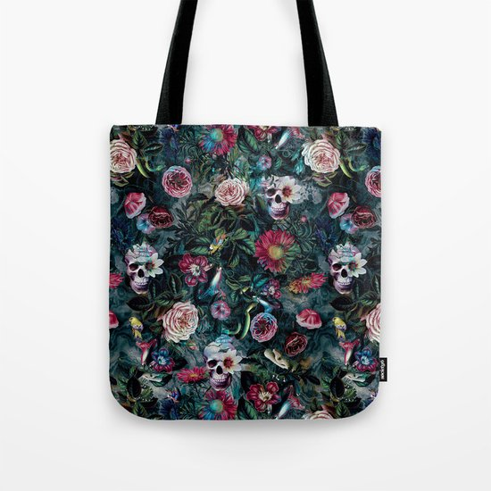 Poisonous Forest Tote Bag