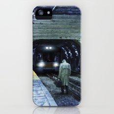 The Escape iPhone (5, 5s) Slim Case