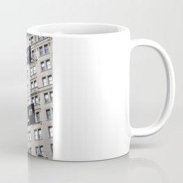 Concrete jungle where dreams are made of... Coffee Mug