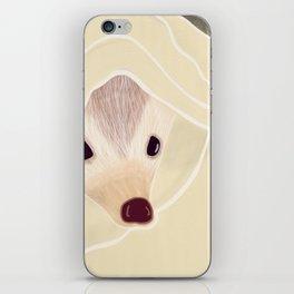 Thaddeus iPhone Skin