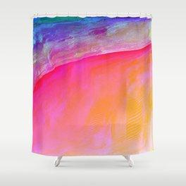 IZZY Shower Curtain