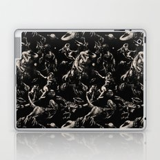 EXTERMINATE Laptop & iPad Skin