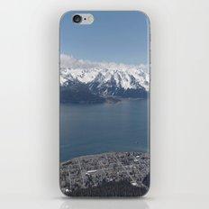 Seward iPhone & iPod Skin