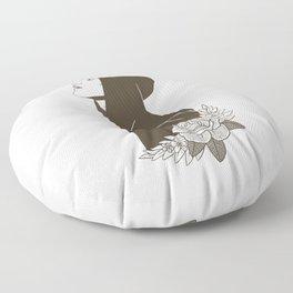 Elliot Alderson Floor Pillow