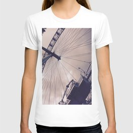 Eye of London  T-shirt
