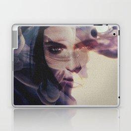 Ribbons Laptop & iPad Skin