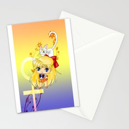 Sailor Venus Stationery Cards