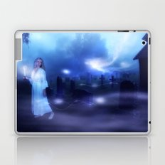 Will-O'-the-Wisp Laptop & iPad Skin