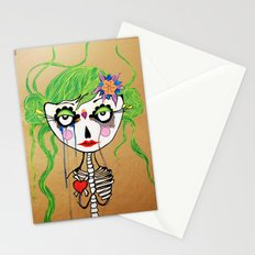 Gueixa Stationery Cards