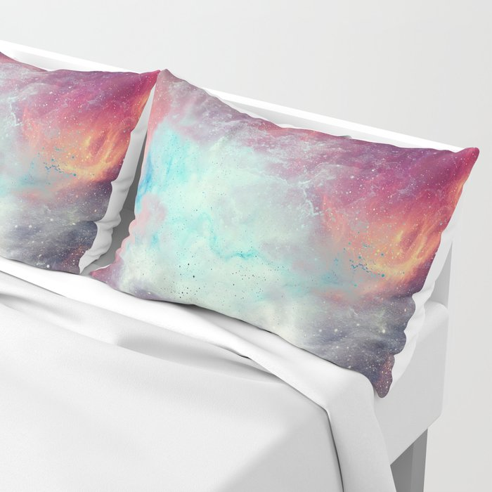 Inferno Pillow Sham