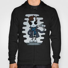 Ned the Detective Hoody