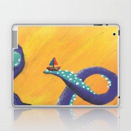 Hello Fascination  Laptop & iPad Skin