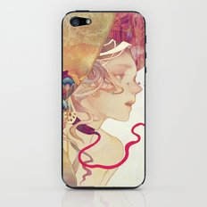 echo iPhone & iPod Skin
