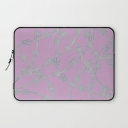 Trapped Pink Laptop Sleeve