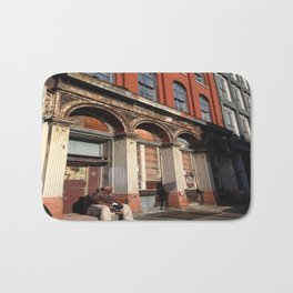 Streets of Philly Bath Mat