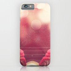 Red Lanterns iPhone 6s Slim Case