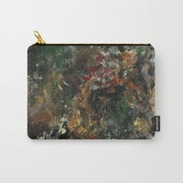 wildflowers on my mind. Carry-All Pouch