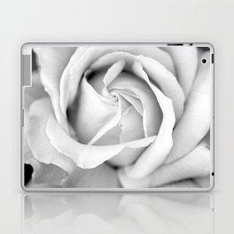 Single Rose Laptop & iPad Skin