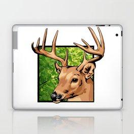 Wild things. Laptop & iPad Skin
