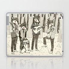 The Band Laptop & iPad Skin