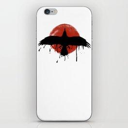 Life is strange Chloe Bird - Cosplay iPhone Skin