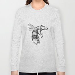 Bumblebear Long Sleeve T-shirt