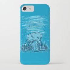 Catch me if you can iPhone 8 Slim Case