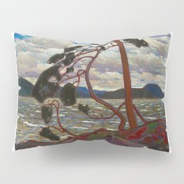 Tom Thomson - The West Wind Pillow Sham