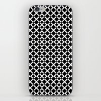 the xx iPhone & iPod Skins featuring XX by NENE W