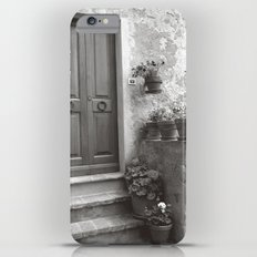Doors of Rome Slim Case iPhone 6s Plus