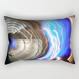 WaterFire (204a) Rectangular Pillow