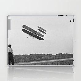 Wright Brothers Laptop & iPad Skin