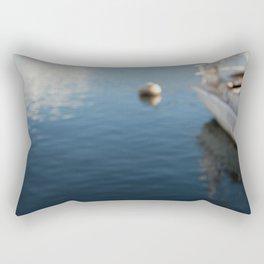 Ocean Voyages Rectangular Pillow