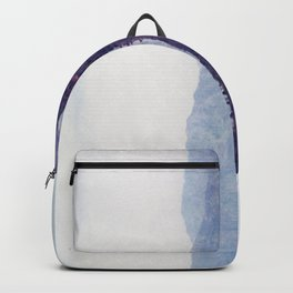 MM 325 . Blue Skes x Mountain Backpack