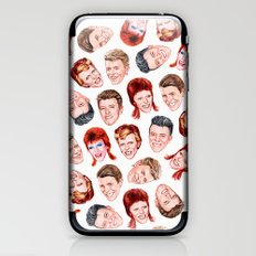 He Was The Nazz iPhone & iPod Skin