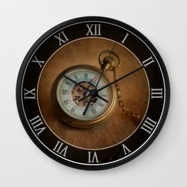 Time, time, time Wall Clock