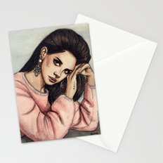 LDR II Stationery Cards