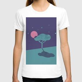 Lanscape005 T-shirt