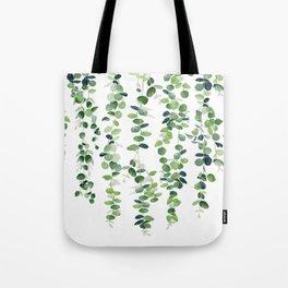 Eucalyptus Garland  Tote Bag