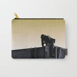 Steel worker Carry-All Pouch