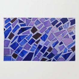 The Calm Mosaic Rug