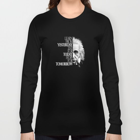 Live for Today Long Sleeve T-shirt