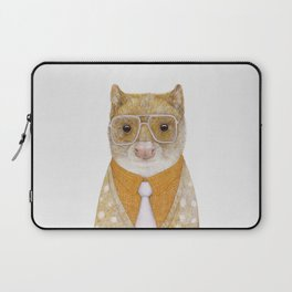 Spotted Quoll Laptop Sleeve