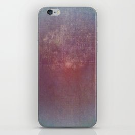 [dgD] Heart (hold) iPhone Skin