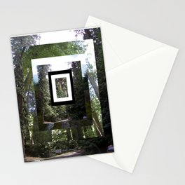 Terraforms 002 Stationery Cards