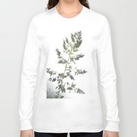 grace Long Sleeve T-shirts featuring GRACE by Teresa Chipperfield Studios