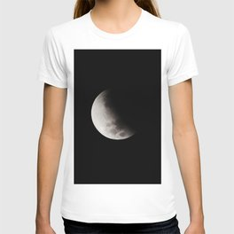 July Eclipse T-shirt
