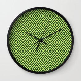 Negasonic Daimonds Wall Clock