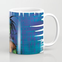 Babylonia Coffee Mug