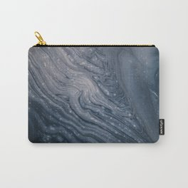 Stone Galaxy Carry-All Pouch